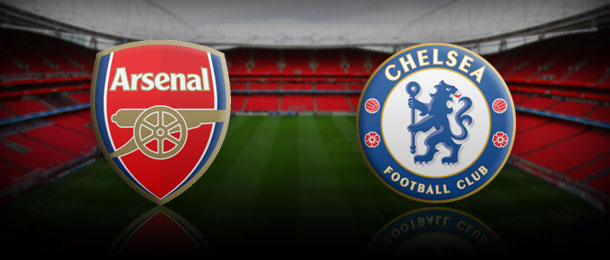 ARSENAL VS CHELSEA: Predicted score, scorers and times | The.