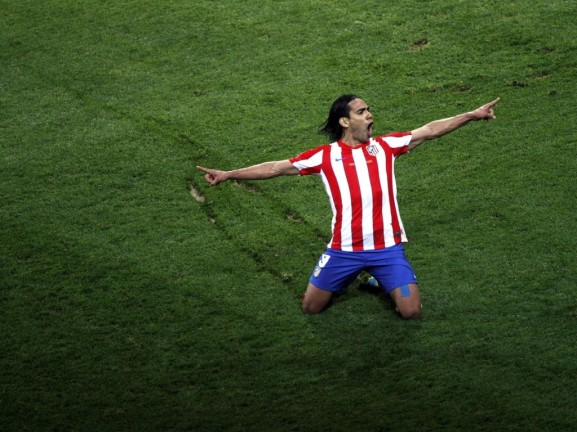 Radamel Falcao cost a fortune and delivered almost nothing