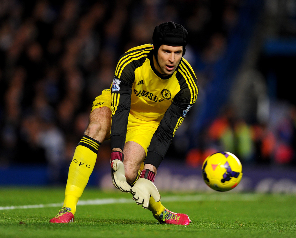Cech: A player to get excited about