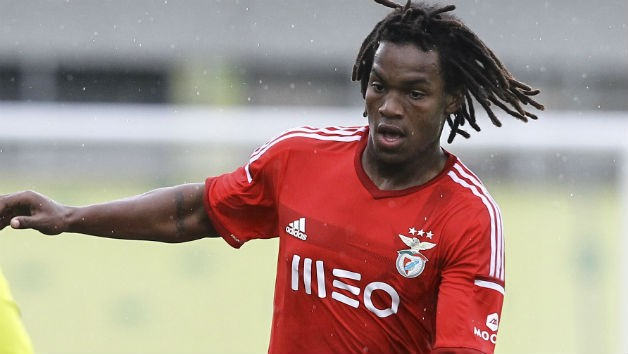 Sanches - A wonderfully dynamic young player