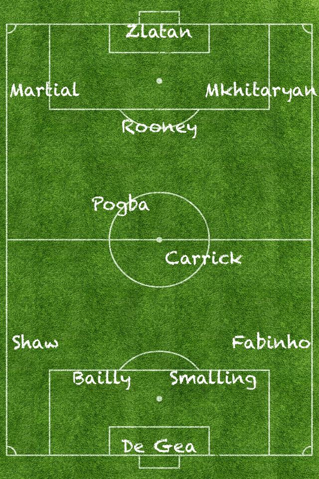united fabinho